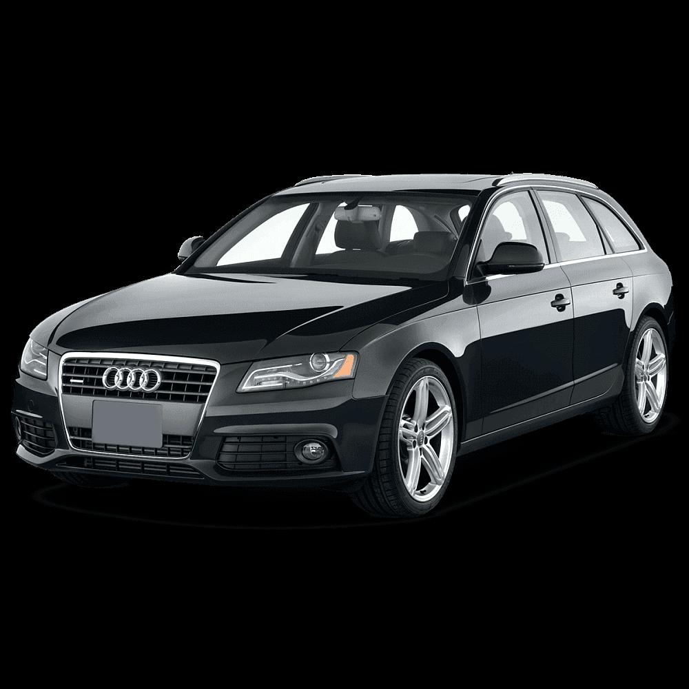 Выкуп горелых Audi A4