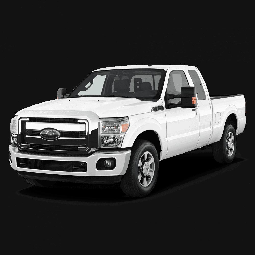 Выкуп Ford Ranger-North