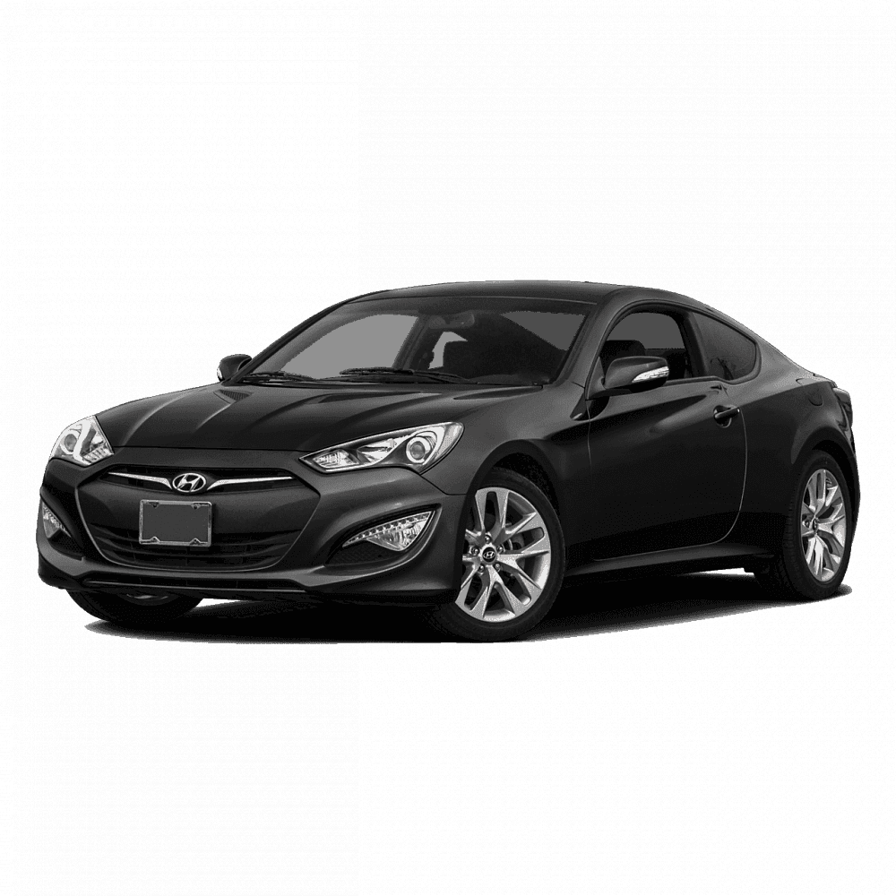 Выкуп Hyundai Coupe