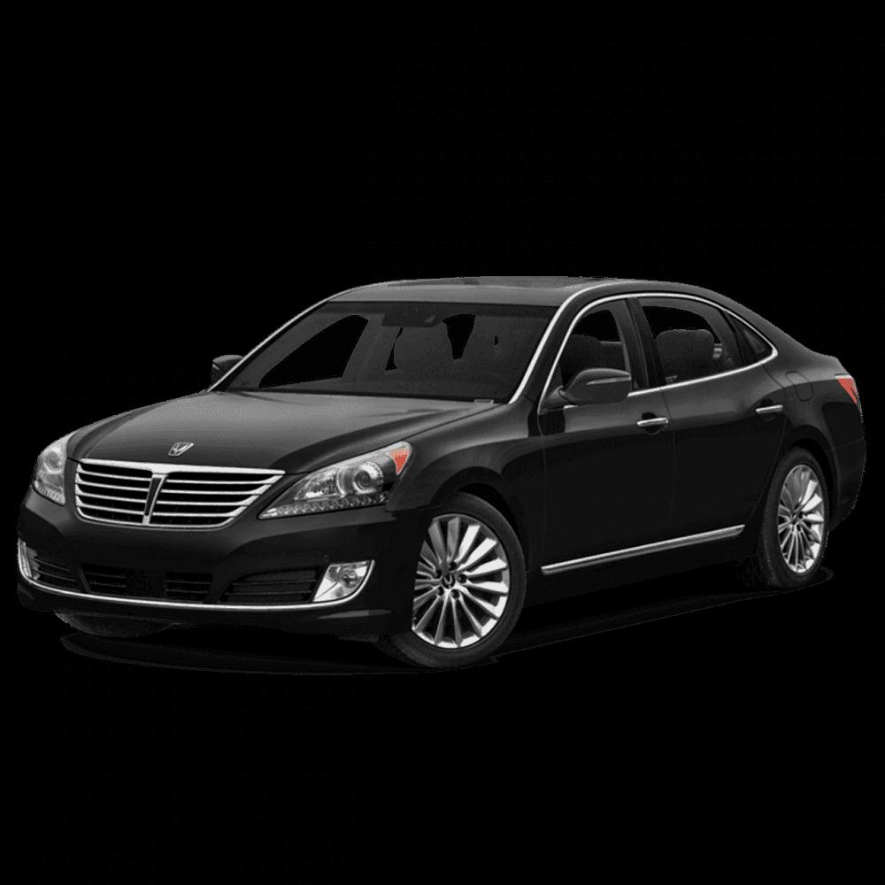 Выкуп Hyundai Equus