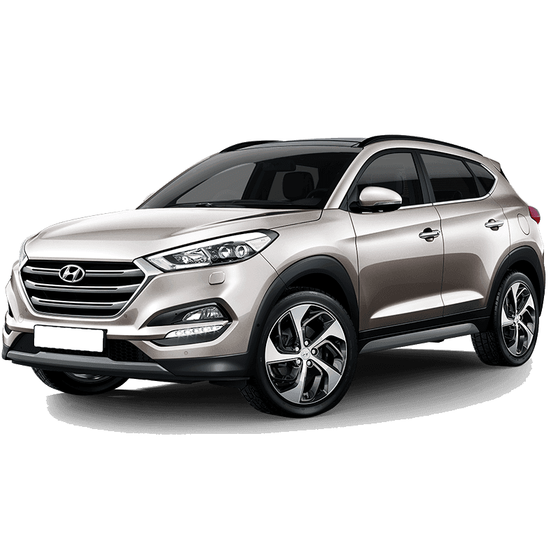 Выкуп утилизированных Hyundai Tucson