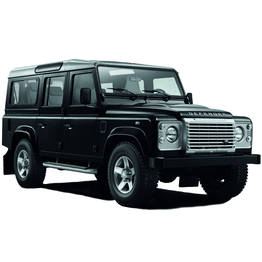 Выкуп Land Rover Defender