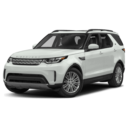 Выкуп Land Rover Discovery