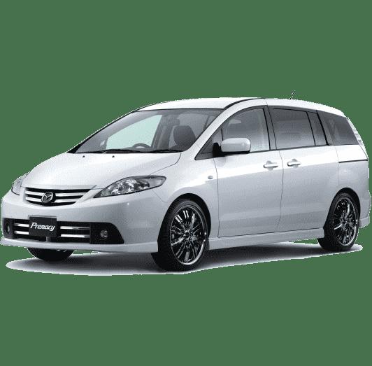 Выкуп Mazda Premacy