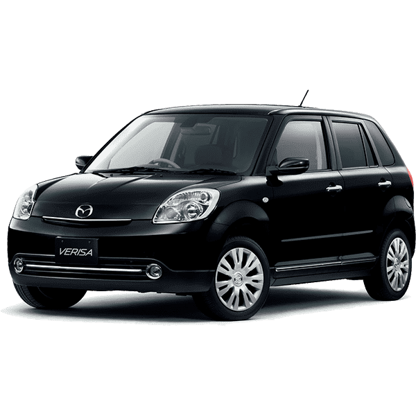 Выкуп Mazda Verisa