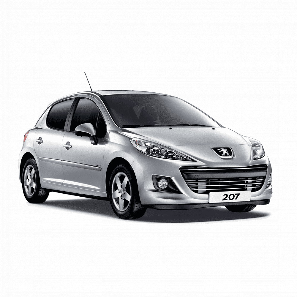 Выкуп Peugeot 207
