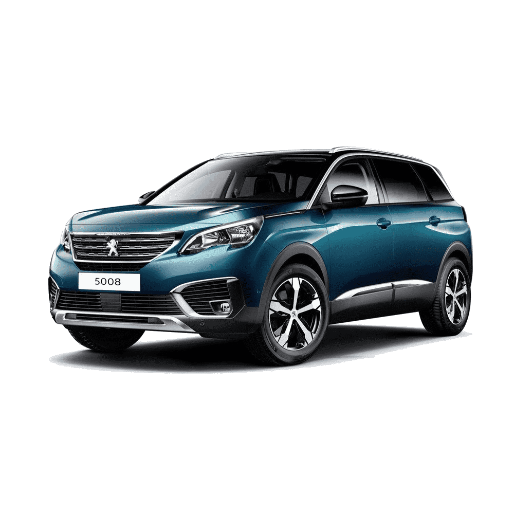 Выкуп Peugeot 5008