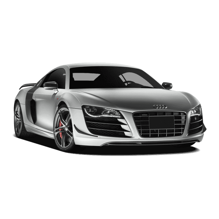 Выкуп Audi R8