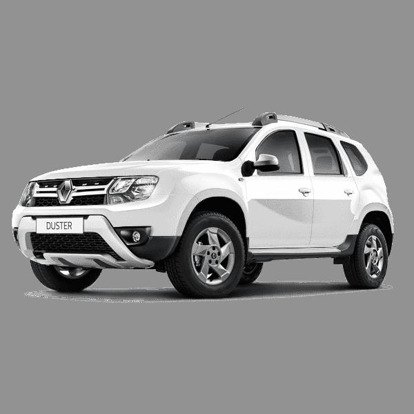 Выкуп утилизированных Renault Duster