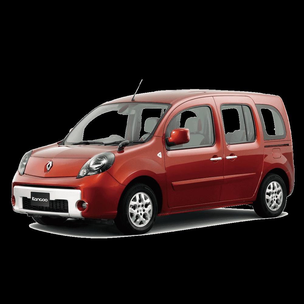 Выкуп Renault Kangoo