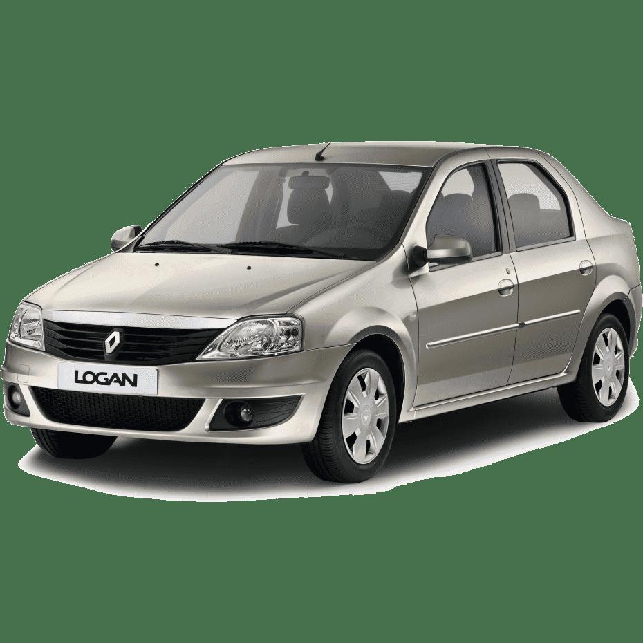Выкуп аварийного Renault Logan