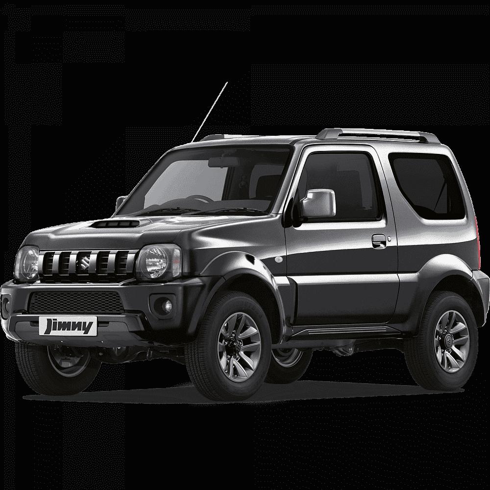 Выкуп Suzuki Jimny