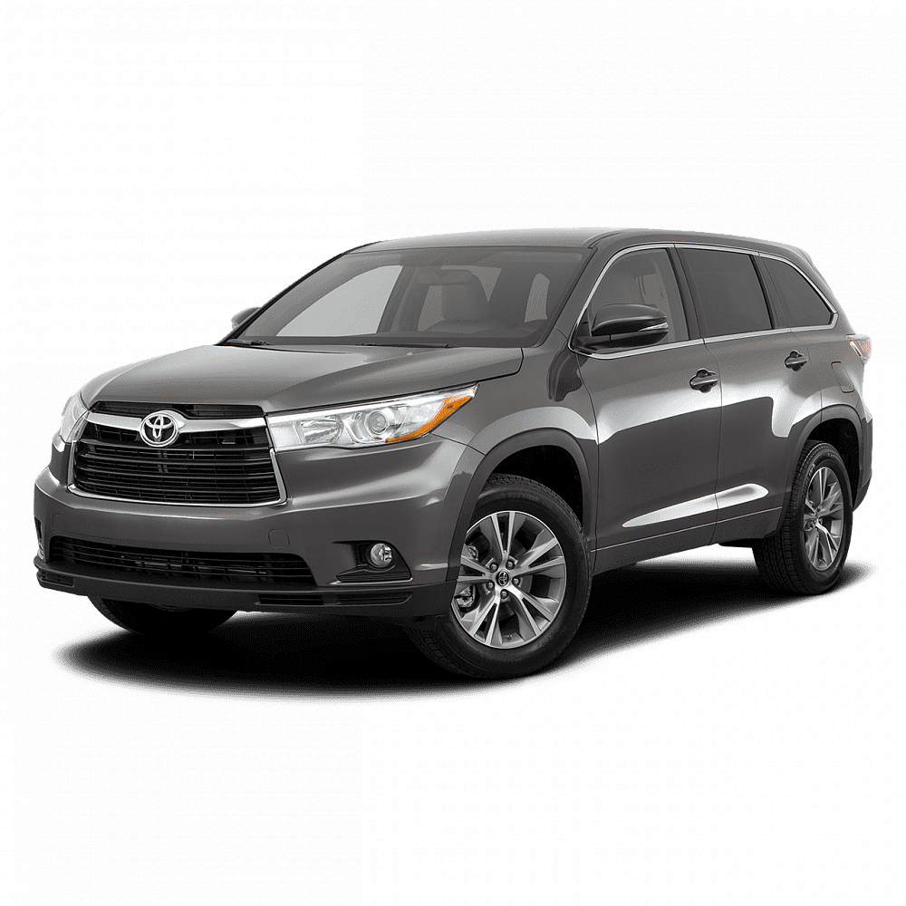 Выкуп Toyota Fortuner