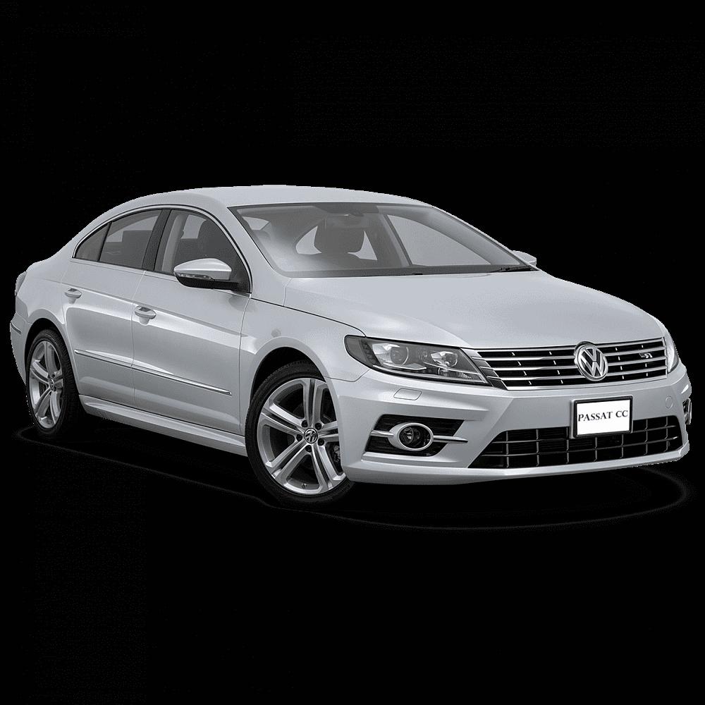 Выкуп Volkswagen Passat CC