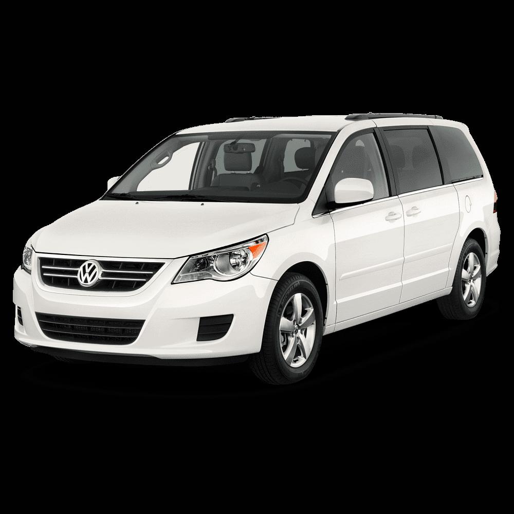 Выкуп Volkswagen Routan