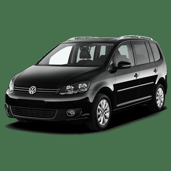 Выкуп Volkswagen Touran