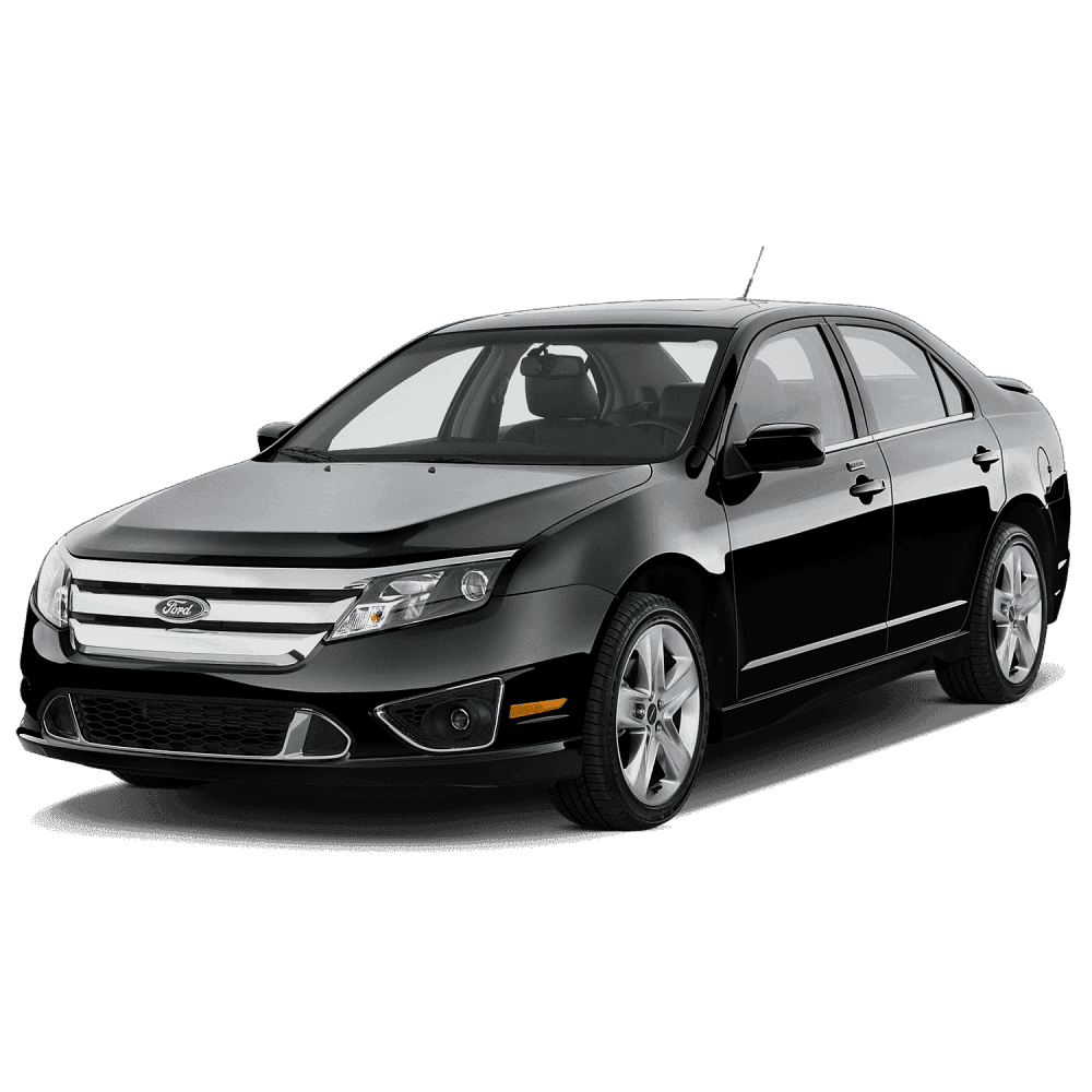 Выкуп Ford Fusion (North-America)