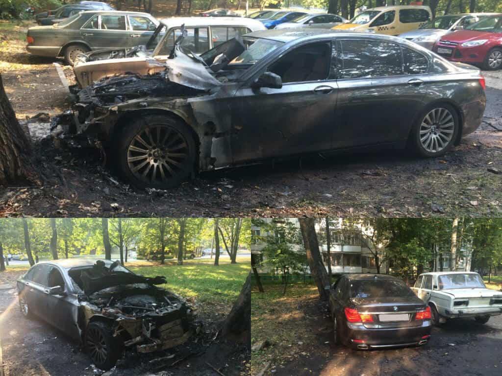 скупка неисправных Audi RS6