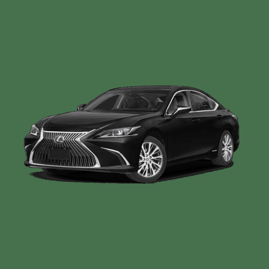 Выкуп Lexus ES