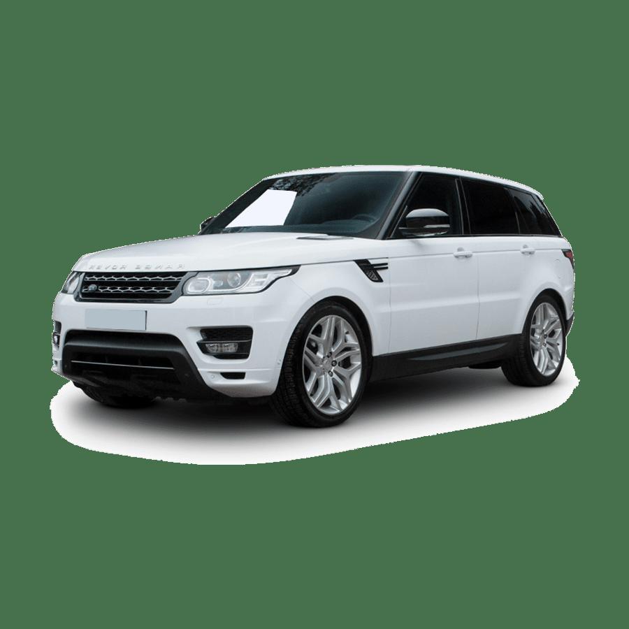 Выкуп утилизированных Land Rover Range Rover Sport