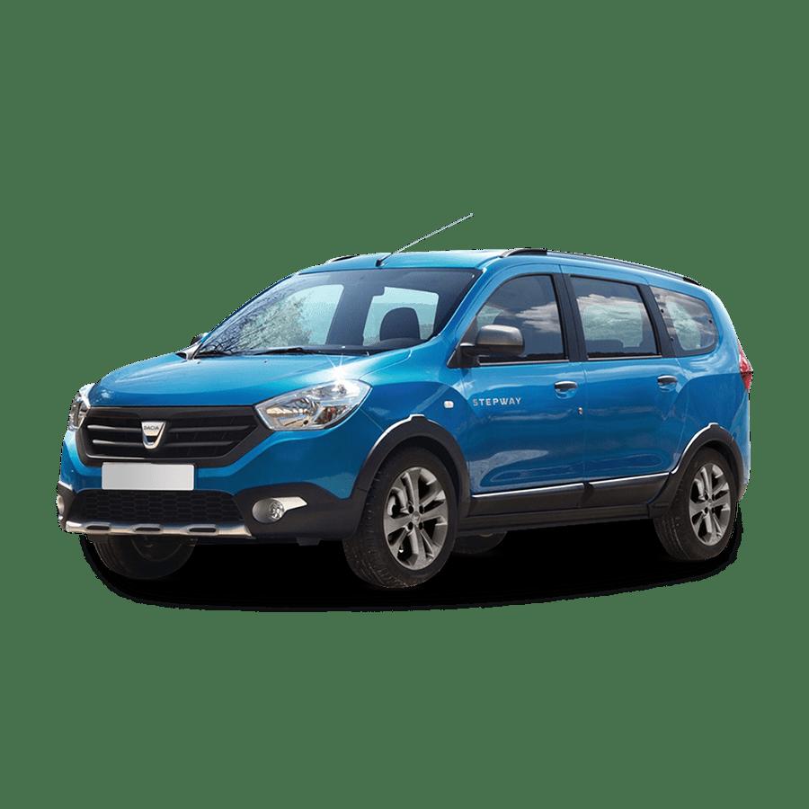 Выкуп Renault Dokker