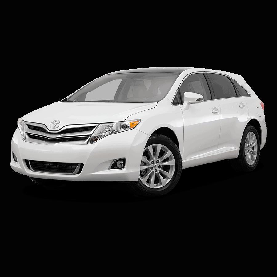 Выкуп Toyota Venza