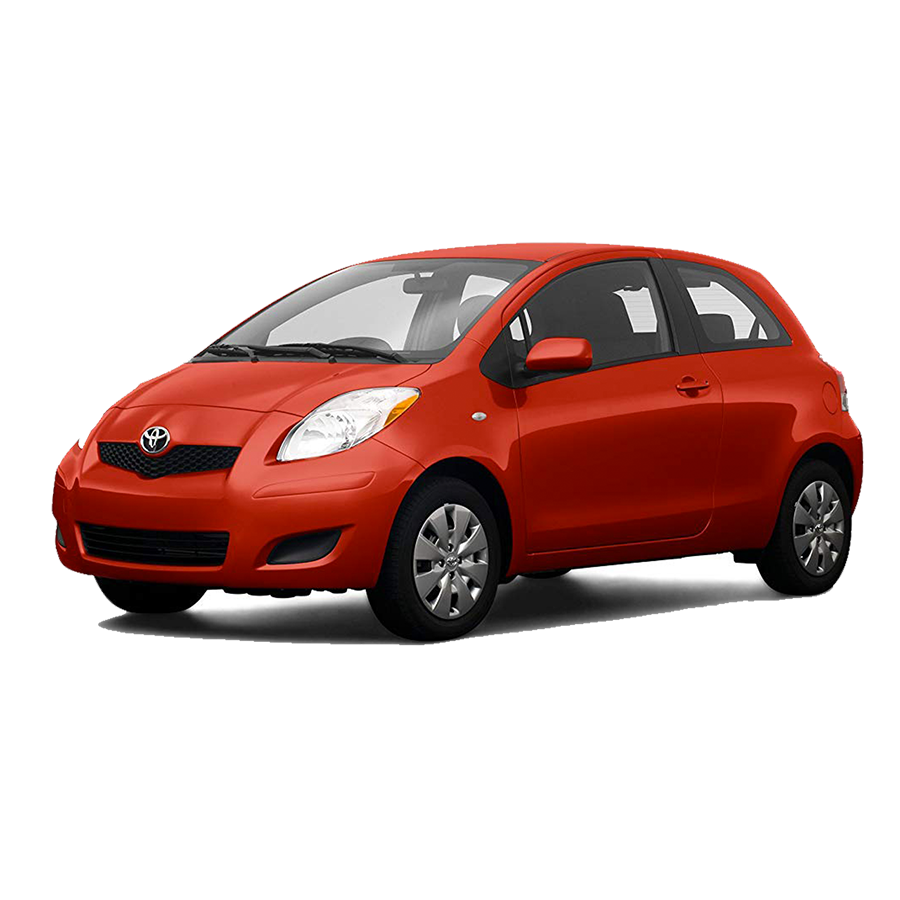 Выкуп Toyota Vitz