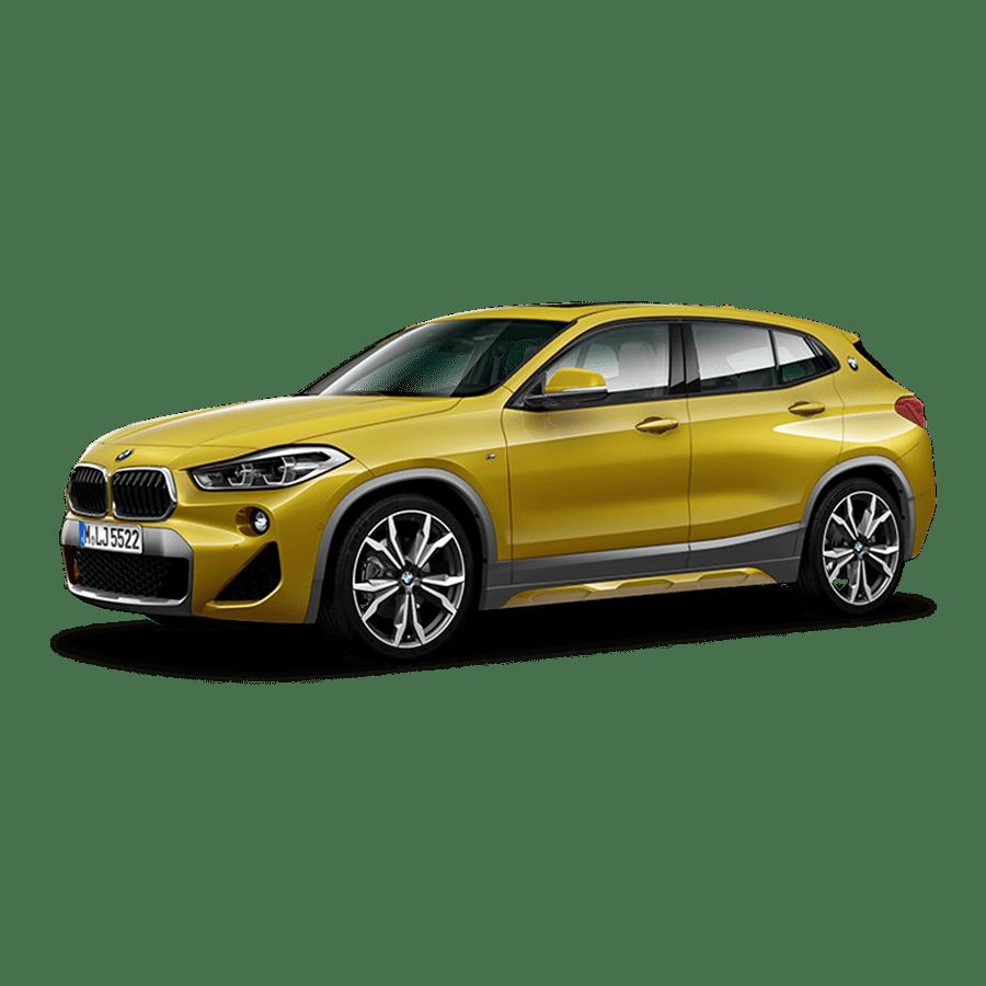 Выкуп BMW X2 с выездом в Брянске