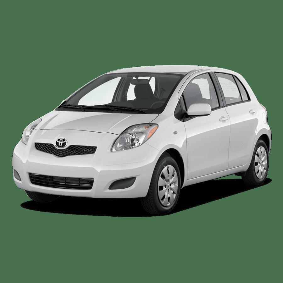 Выкуп Toyota Yaris